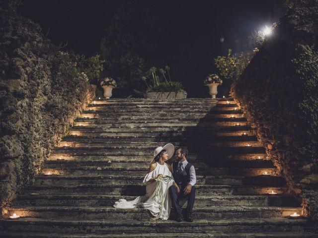Il matrimonio di Lorenzo e Veronica a Borgo San Lorenzo, Firenze 43