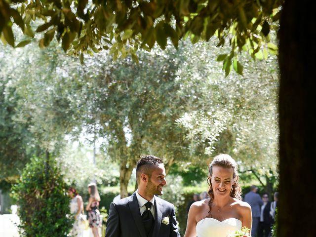 Il matrimonio di Lucia e Stefano a Mosciano Sant'Angelo, Teramo 3