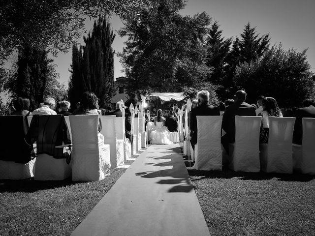 Il matrimonio di Lucia e Stefano a Mosciano Sant'Angelo, Teramo 2