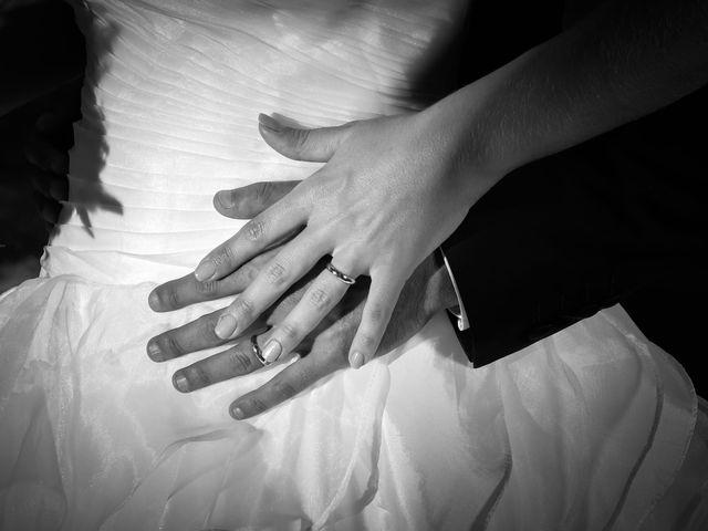 Il matrimonio di Lucia e Stefano a Mosciano Sant'Angelo, Teramo 4