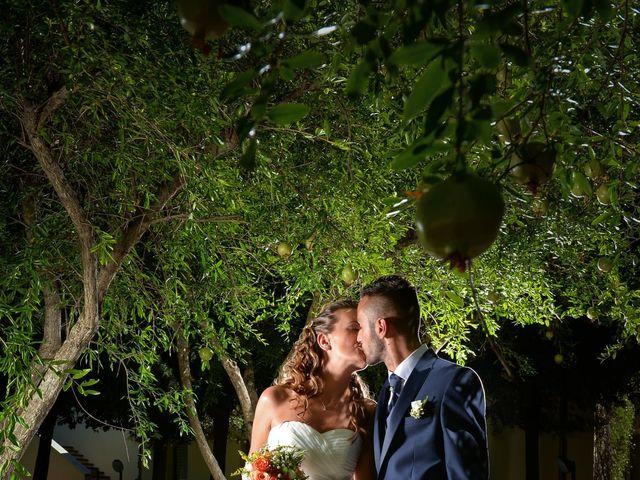 Il matrimonio di Lucia e Stefano a Mosciano Sant'Angelo, Teramo 7