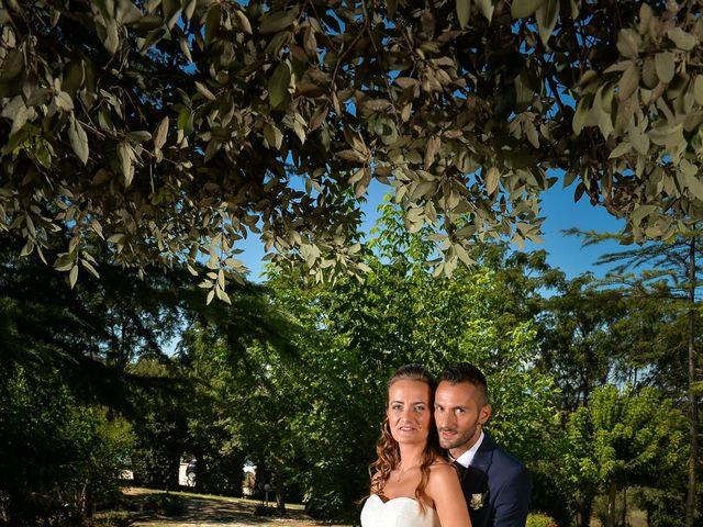 Il matrimonio di Lucia e Stefano a Mosciano Sant'Angelo, Teramo 8