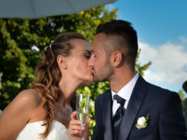 Il matrimonio di Lucia e Stefano a Mosciano Sant'Angelo, Teramo 12
