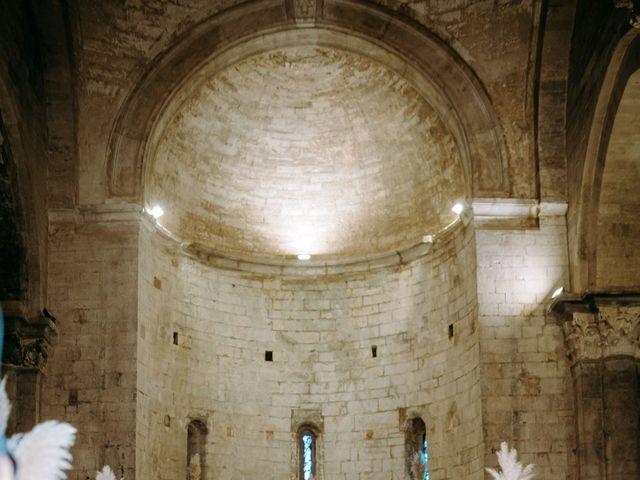 Il matrimonio di Andrea e Chiara a Castelnuovo Berardenga, Siena 30