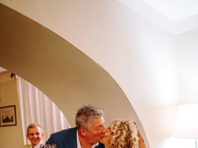 Il matrimonio di Andrea e Chiara a Castelnuovo Berardenga, Siena 69