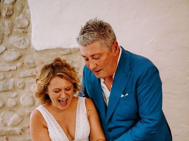 Il matrimonio di Andrea e Chiara a Castelnuovo Berardenga, Siena 74