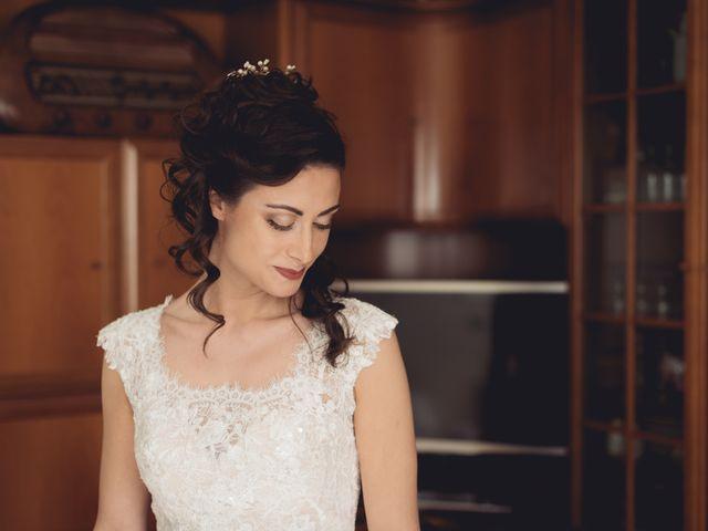 Il matrimonio di Alin e Milena a Grezzana, Verona 13
