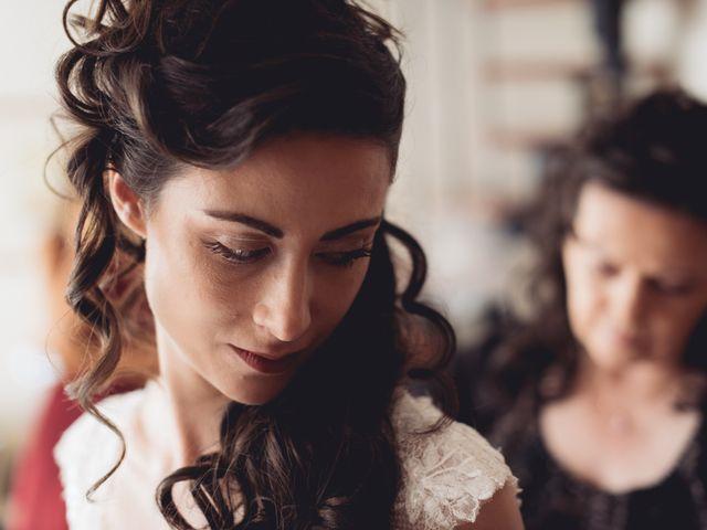 Il matrimonio di Alin e Milena a Grezzana, Verona 14