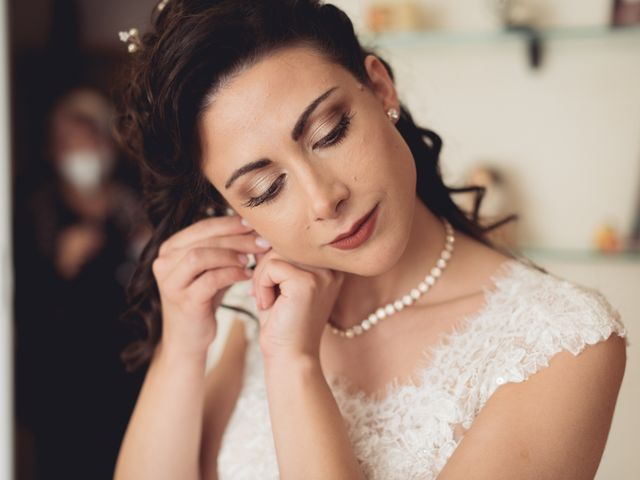 Il matrimonio di Alin e Milena a Grezzana, Verona 16