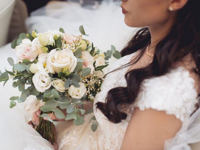 Il matrimonio di Alin e Milena a Grezzana, Verona 18