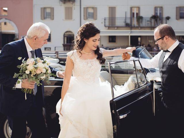 Il matrimonio di Alin e Milena a Grezzana, Verona 19