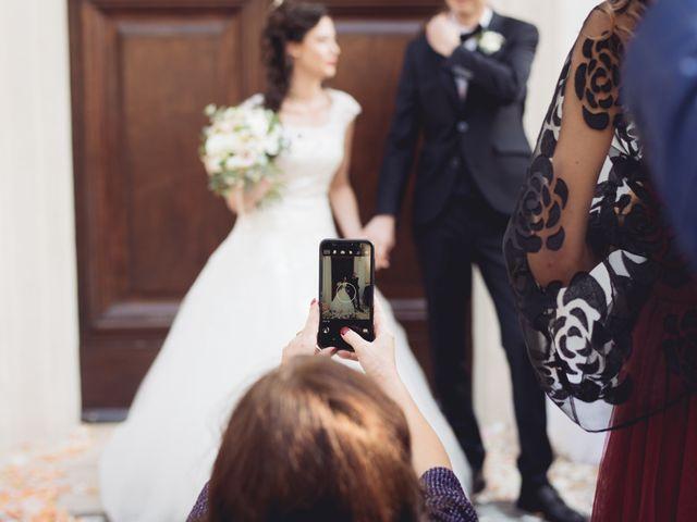 Il matrimonio di Alin e Milena a Grezzana, Verona 21
