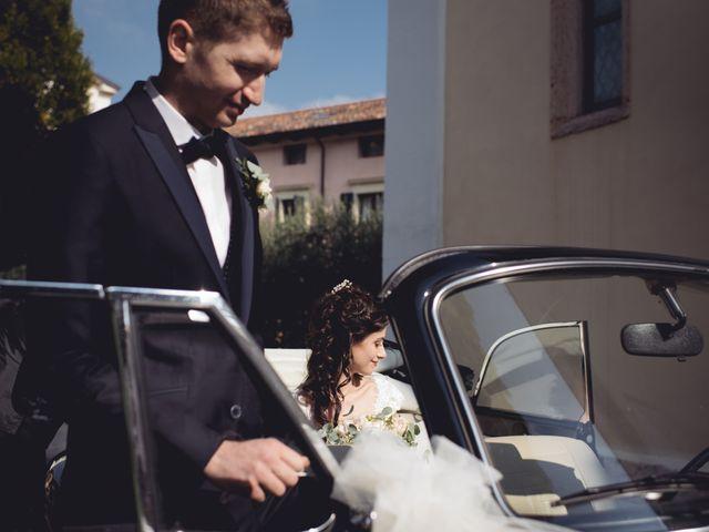 Il matrimonio di Alin e Milena a Grezzana, Verona 22