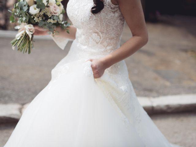 Il matrimonio di Alin e Milena a Grezzana, Verona 23
