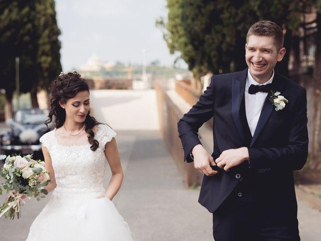 Il matrimonio di Alin e Milena a Grezzana, Verona 24