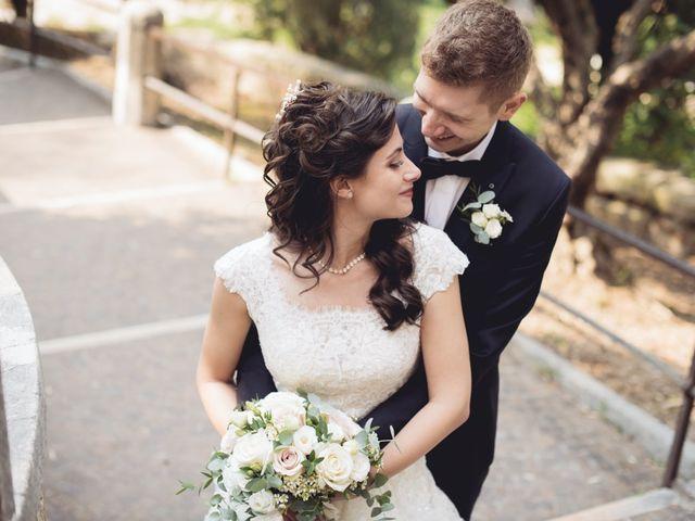 Il matrimonio di Alin e Milena a Grezzana, Verona 27
