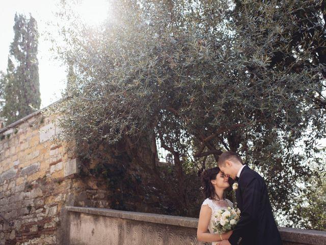 Il matrimonio di Alin e Milena a Grezzana, Verona 28
