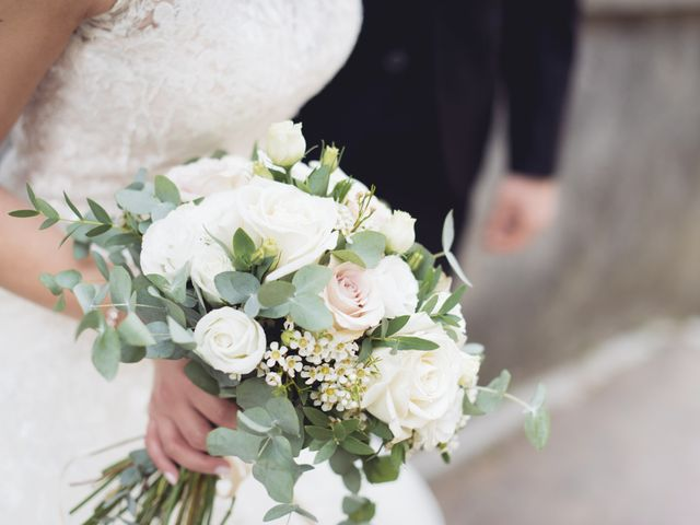 Il matrimonio di Alin e Milena a Grezzana, Verona 29