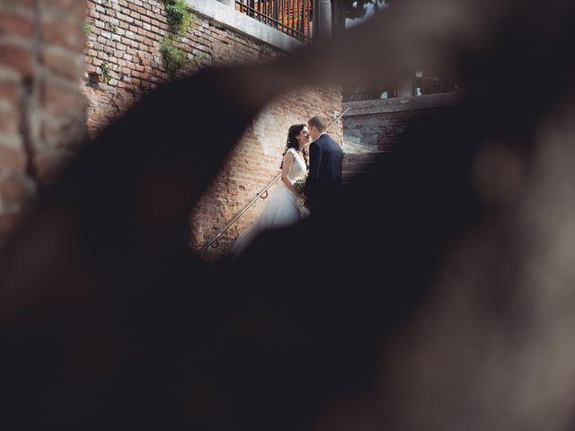 Il matrimonio di Alin e Milena a Grezzana, Verona 34