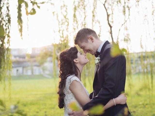 Il matrimonio di Alin e Milena a Grezzana, Verona 38
