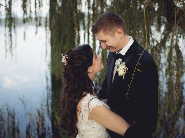 Il matrimonio di Alin e Milena a Grezzana, Verona 40