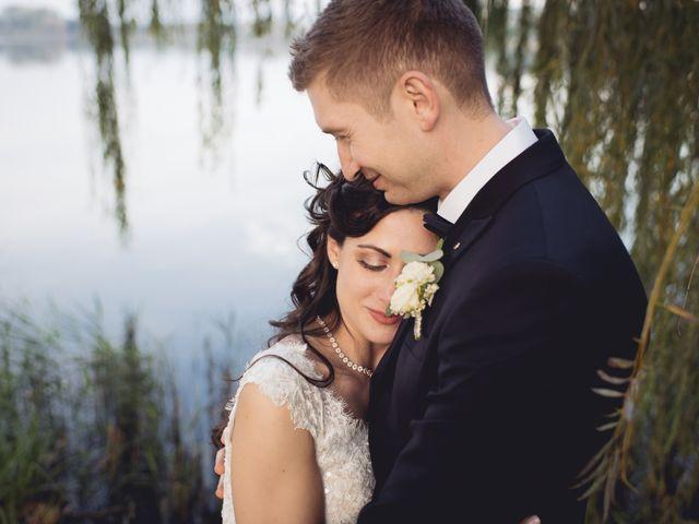 Il matrimonio di Alin e Milena a Grezzana, Verona 41