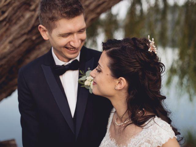 Il matrimonio di Alin e Milena a Grezzana, Verona 42