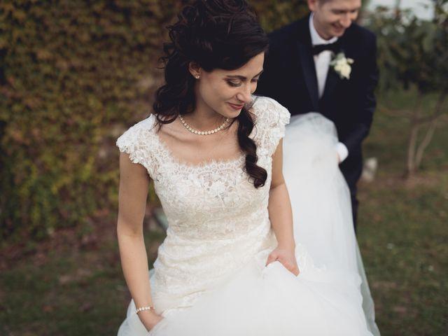 Il matrimonio di Alin e Milena a Grezzana, Verona 44