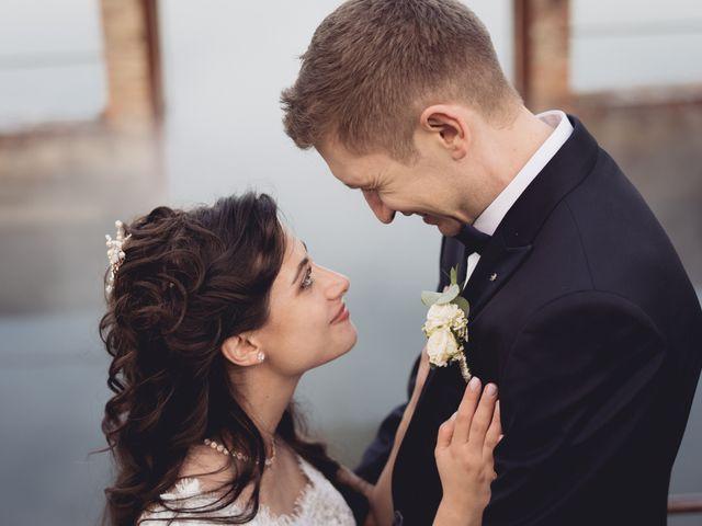 Il matrimonio di Alin e Milena a Grezzana, Verona 45