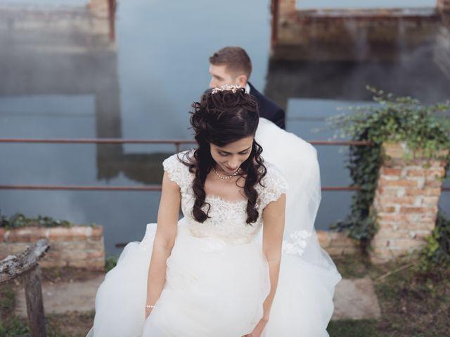 Il matrimonio di Alin e Milena a Grezzana, Verona 46