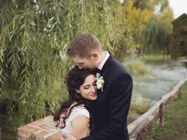 Il matrimonio di Alin e Milena a Grezzana, Verona 47