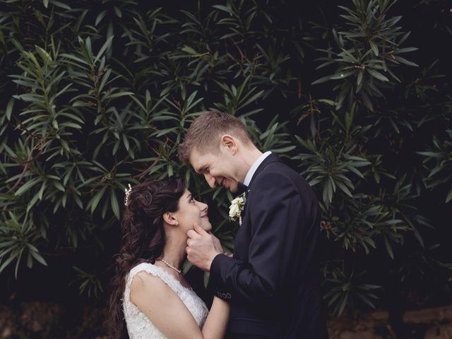 Il matrimonio di Alin e Milena a Grezzana, Verona 48
