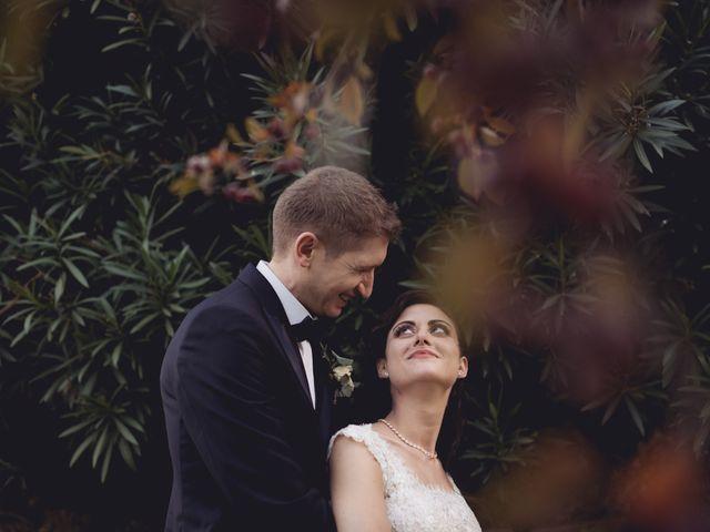 Il matrimonio di Alin e Milena a Grezzana, Verona 49