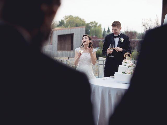 Il matrimonio di Alin e Milena a Grezzana, Verona 50