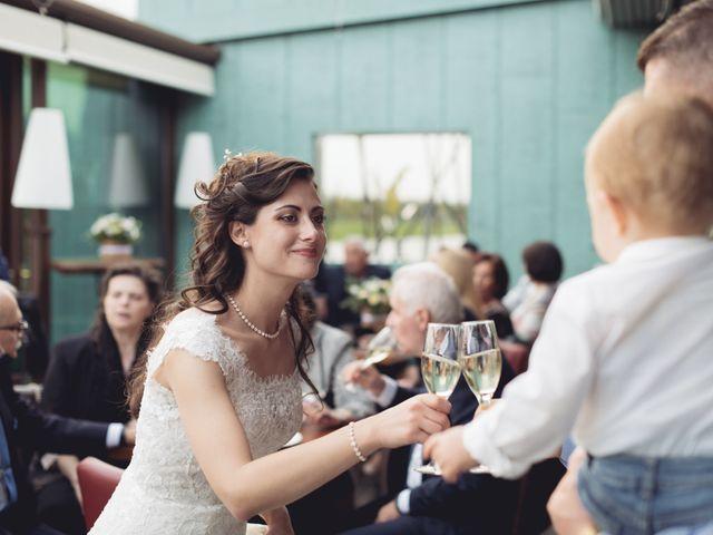 Il matrimonio di Alin e Milena a Grezzana, Verona 51