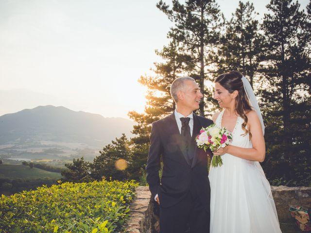 Le nozze di Carlo e Daniela