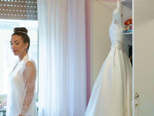 Il matrimonio di Pietro e Simona a Colle Brianza, Lecco 9