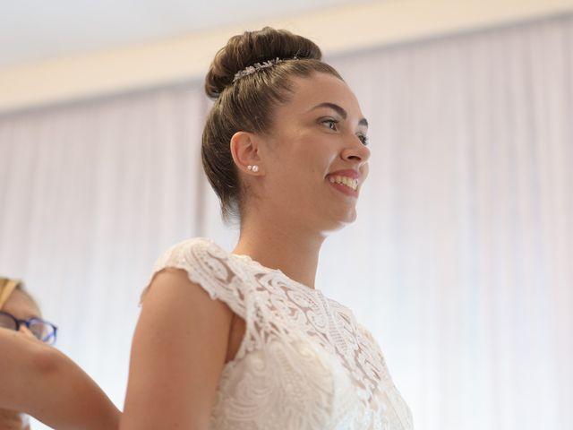 Il matrimonio di Pietro e Simona a Colle Brianza, Lecco 14