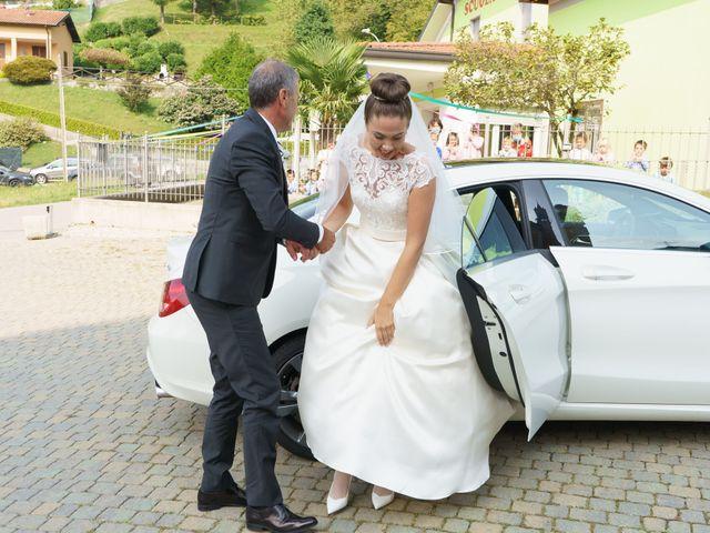 Il matrimonio di Pietro e Simona a Colle Brianza, Lecco 1