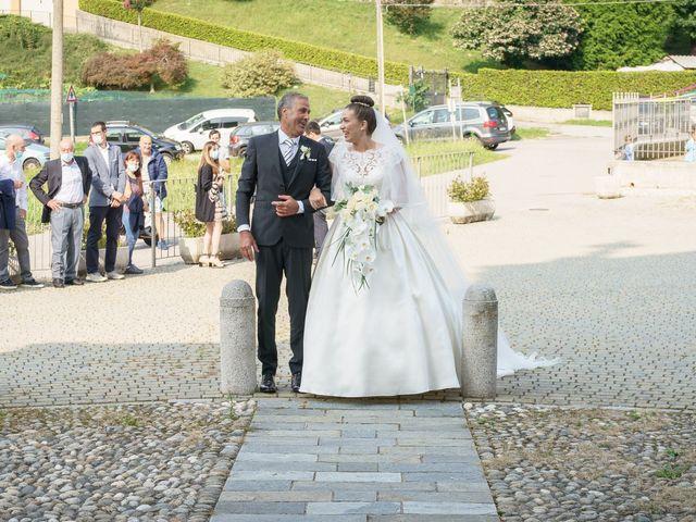 Il matrimonio di Pietro e Simona a Colle Brianza, Lecco 24
