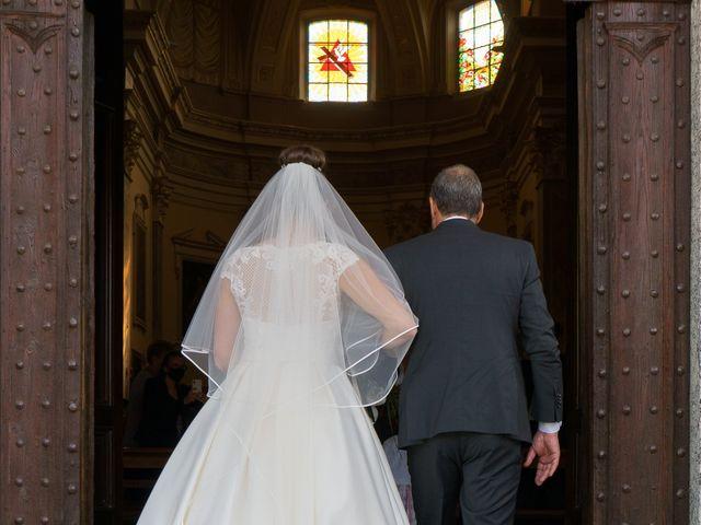 Il matrimonio di Pietro e Simona a Colle Brianza, Lecco 25