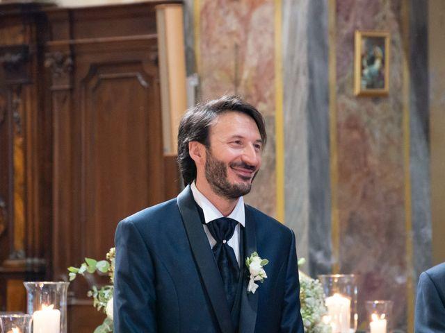 Il matrimonio di Pietro e Simona a Colle Brianza, Lecco 26