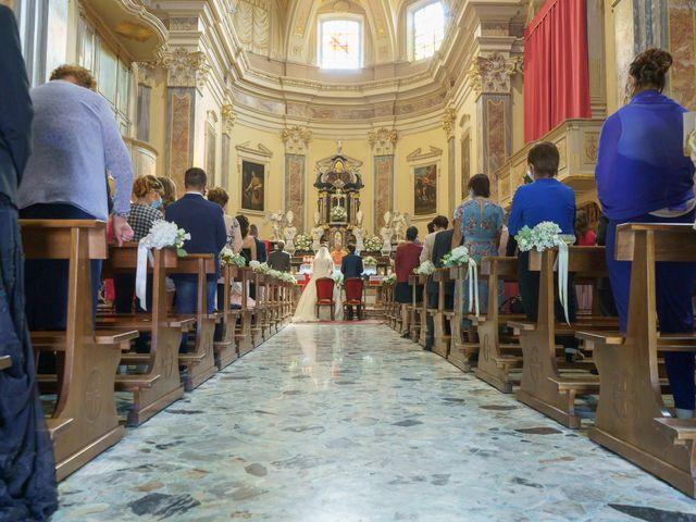 Il matrimonio di Pietro e Simona a Colle Brianza, Lecco 30