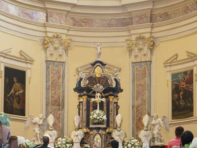 Il matrimonio di Pietro e Simona a Colle Brianza, Lecco 31