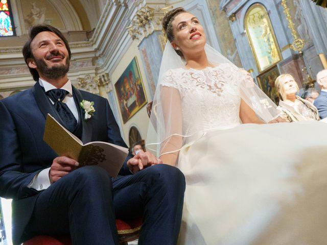 Il matrimonio di Pietro e Simona a Colle Brianza, Lecco 32