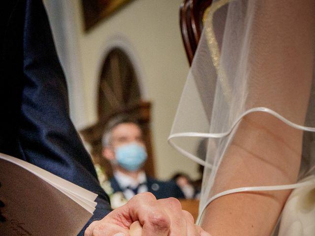 Il matrimonio di Pietro e Simona a Colle Brianza, Lecco 33