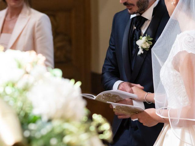 Il matrimonio di Pietro e Simona a Colle Brianza, Lecco 34
