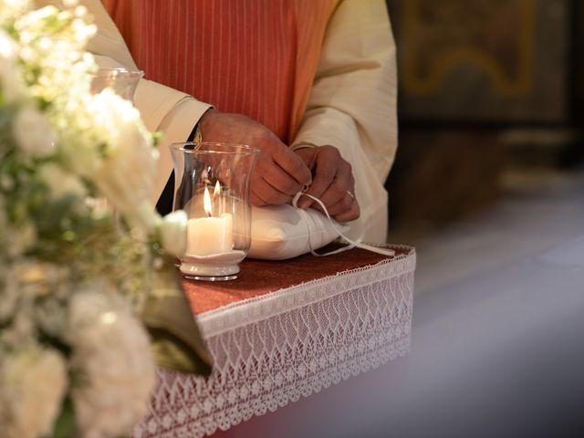 Il matrimonio di Pietro e Simona a Colle Brianza, Lecco 36