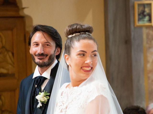 Il matrimonio di Pietro e Simona a Colle Brianza, Lecco 39