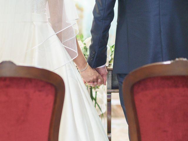 Il matrimonio di Pietro e Simona a Colle Brianza, Lecco 41